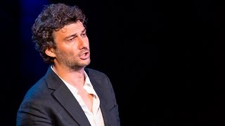 Manon Lescaut – Donna non vidi mai (Jonas Kaufmann, The Royal Opera)