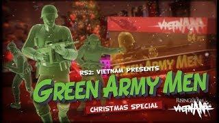Rising Storm 2: Vietnam - Green Army Men Christmas Special Trailer