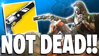 CAYDE-6 IS NOT DEAD !! - Destiny 2 Forsaken DLC - Leaked Audio Files & More!