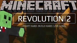 ANDIAMO AVANTI! REVOLUTION2 MINECRAFT E6