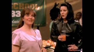 The Pretender (1996) - leather trailer