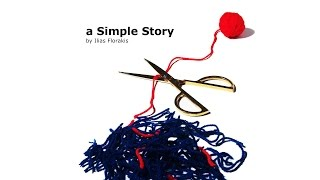 A Simple Story (2012, Full movie, HD, GR+IT subs)
