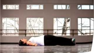 2-Supine Hamstring Stretch