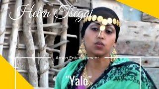 New Eritrean Music by Helen Tsegai Yalo