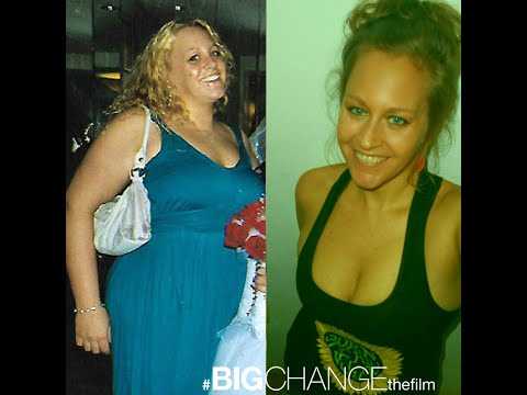 Jennifer NIles Interview - From junk food junkie & alcoholic to yogi & 100+ pounts loss