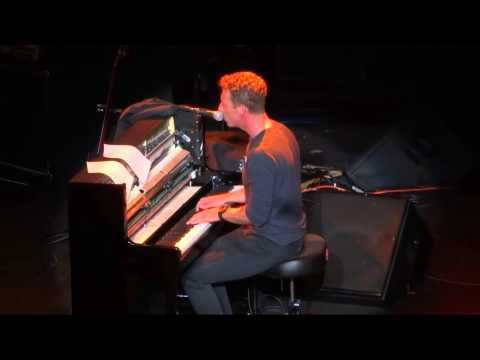 Chris Martin (Full Concert) - Oakland, Fox Theater - April 30, 2016
