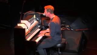 chris martin full concert oakland fox theater april 30 2016