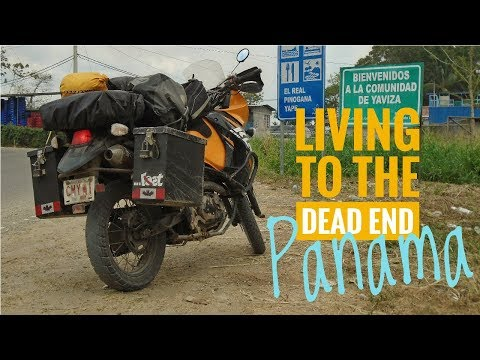 Living to the Dead End Ep.10 - PANAMA,