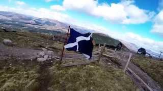 Aonach Mor Hill Race - Red Path