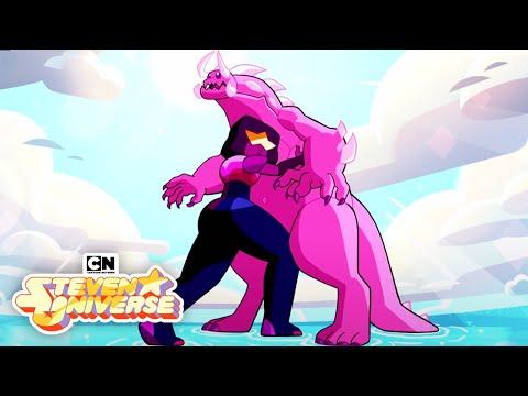 Evolution Of Steven And The Crystal Gems | Steven Universe | Cartoon Network