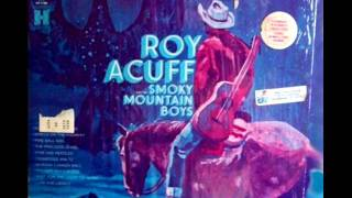 Wreck On The Highway by Roy Acuff on 1942 - 1968 Harmony LP.