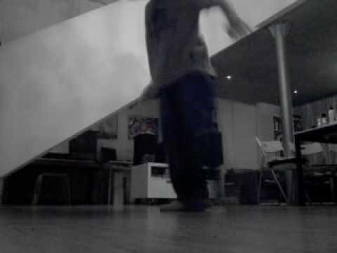 C Walk von mcvictory97 with musik by Kon Artis - Detroit Love