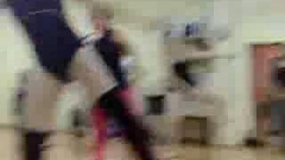 Le ballerine di MovieArte La gatta