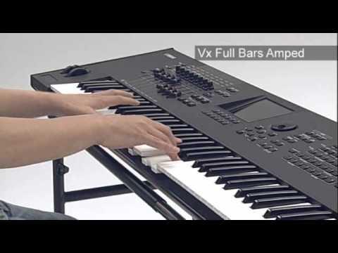 Yamaha MOTIF XF Reviews