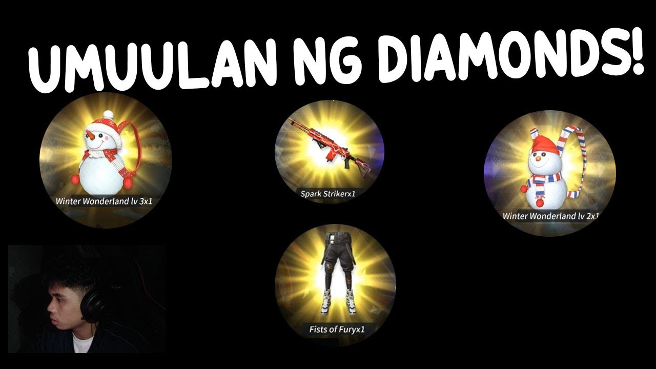 GUMASTOS NANAMAN AKO SA RULES OF SURVIVAL  [TAGALOG] (Rules of Survival: Battle Royale)