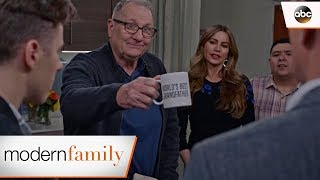 The Greatest Gift from Jay to Phil – Modern Family