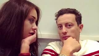 Универ новый сезон - Стас и Юля