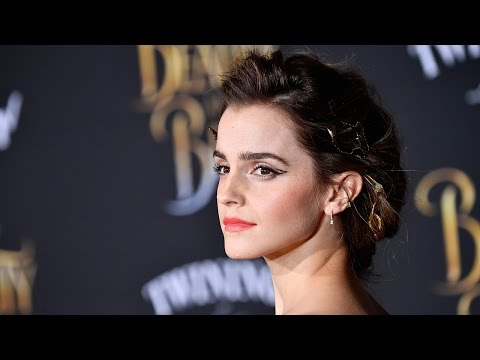 Thumbnail: Emma Watson Seeking Legal Action After Private Photos Stolen