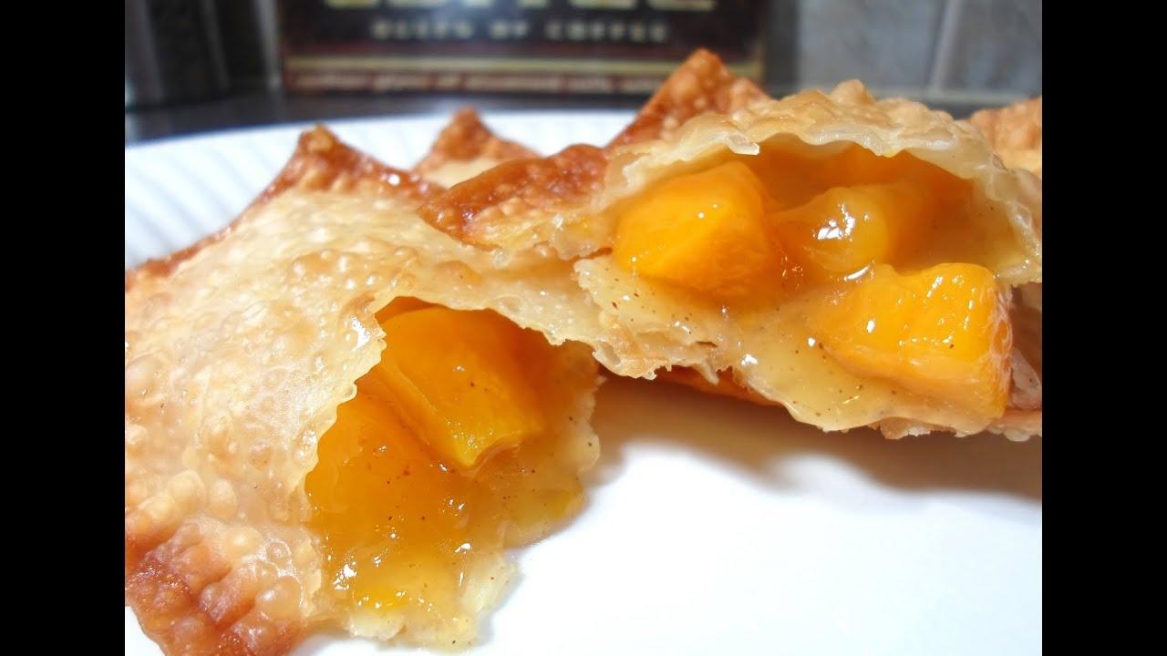 recipe: fresh mango pie recipe [19]