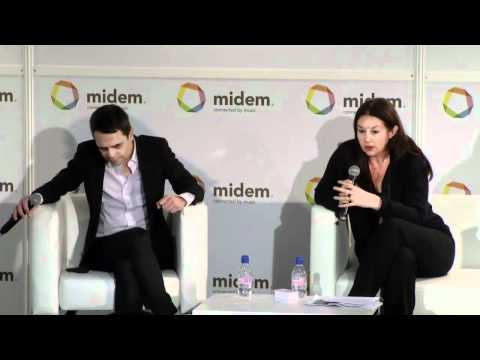 Inspirational Music & Brand Partnerships - Air France Music: 'The Shuffle Song' - midem 2012