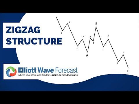 Zigzag Structure
