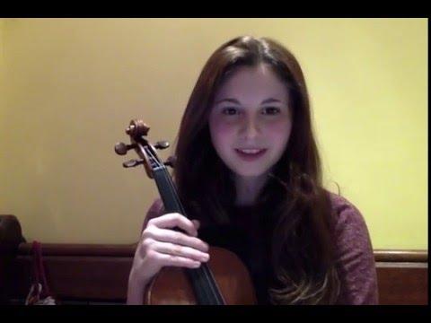 Louisa Staples, 15, UK