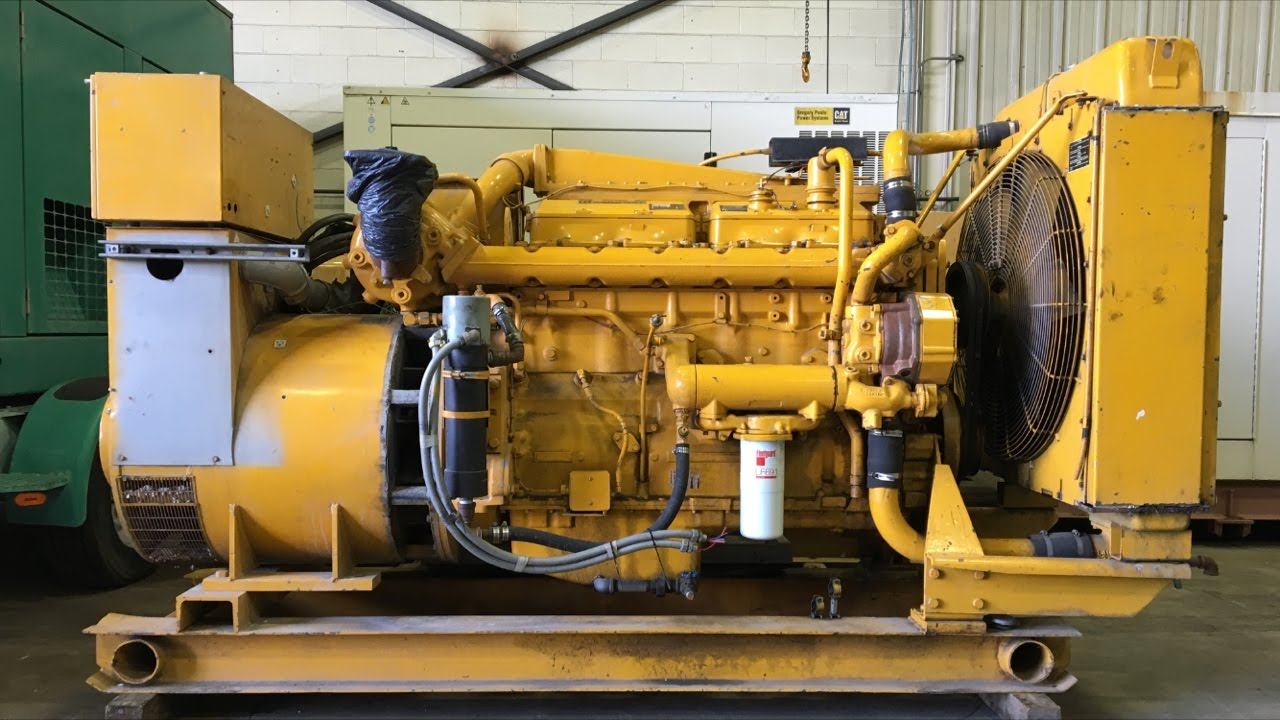 Caterpillar 3406 Engine Specifications Pdf