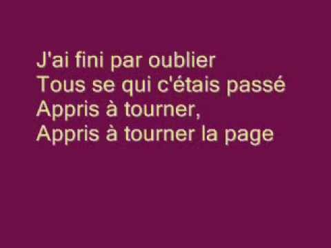 Tal - Le Passé Paroles
