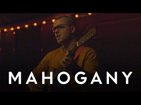 Toby Johnson - Tiny Fires  Mahogany Session