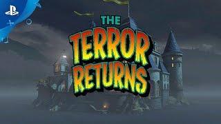 Overwatch - Seasonal Event: Halloween Terror 2018 | PS4