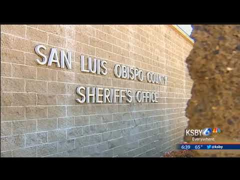 SLO County officials, sheriff's office working to improve jail conditions for mentally ill inmates