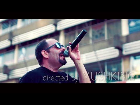 Nairobi Yangu - Gilad & Superband (Official Music Video)