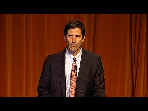 Dr. Mark Jacobson - Roadmaps for Transitioning All 50 U.S. State to Wind, Water and Solar Power