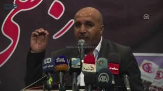 مصر العربية | مؤتمر بغزة يطالب بإنهاء الحصار الإسرائيلي