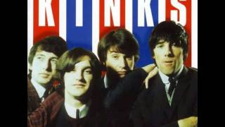 Kinks - This Strange Effect