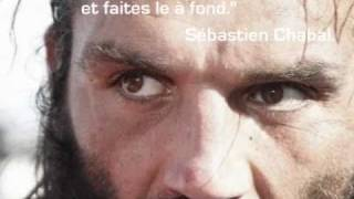 Sébatien Chabal :Hommage/Tribute to Chabal