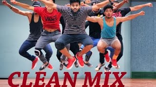 Kings United India - HHI Clean Mix ( Bronze Medalist - World Hip Hop Championship 2015)