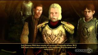 GameSpot Reviews - Dungeon Siege III - Review (PC, Xbox 360)