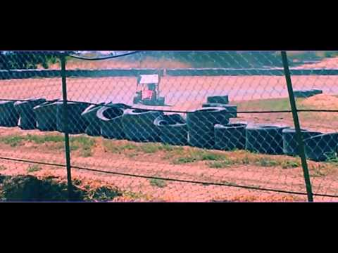 August 2014 Racing Compilation