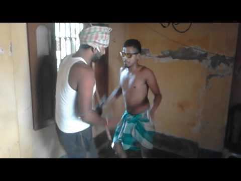 bolo ki nandolal funny dance by kousik and subrata