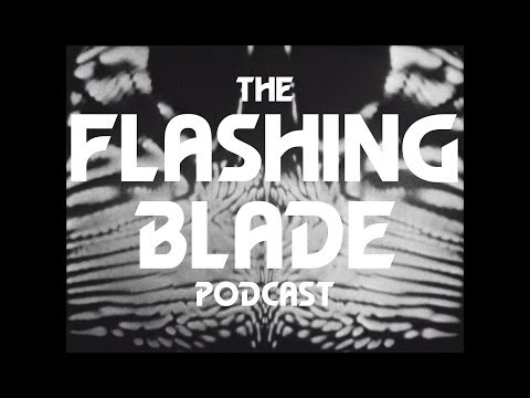 Doctor Who - The Flashing Blade - Brian's Got Talent