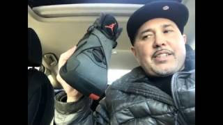Air Jordan 8 Sequoia Take Flight Sneaker Hunting Bronx NY