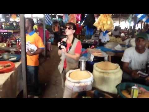 Liberia Market pt.2