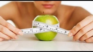 Как похудеть - Программа снижения веса