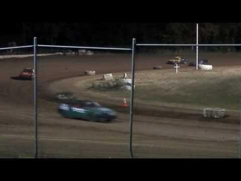 Cottage Grove Speedway 8/13/16 HORNET MAIN 1 0f 3