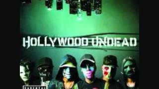 Hollywood Undead - Dead In Ditches + Lyrics