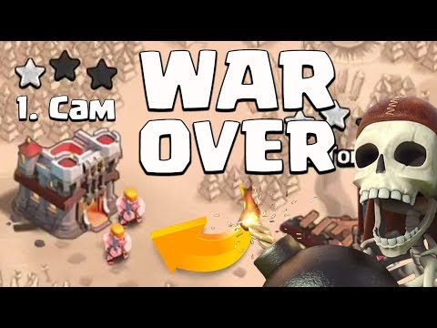 FORGOT MY WAR ATTACKS. DID WE WIN? | Clash of Clans