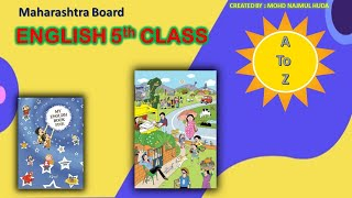 std 5th english a to z part 2