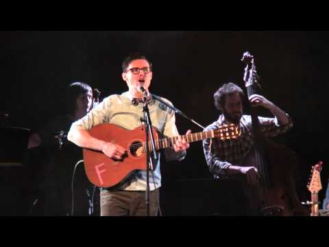Matt Stalker & Fables - Gently Whirring Percolator, Drowned Out By Morning Rush (live at GOTH)