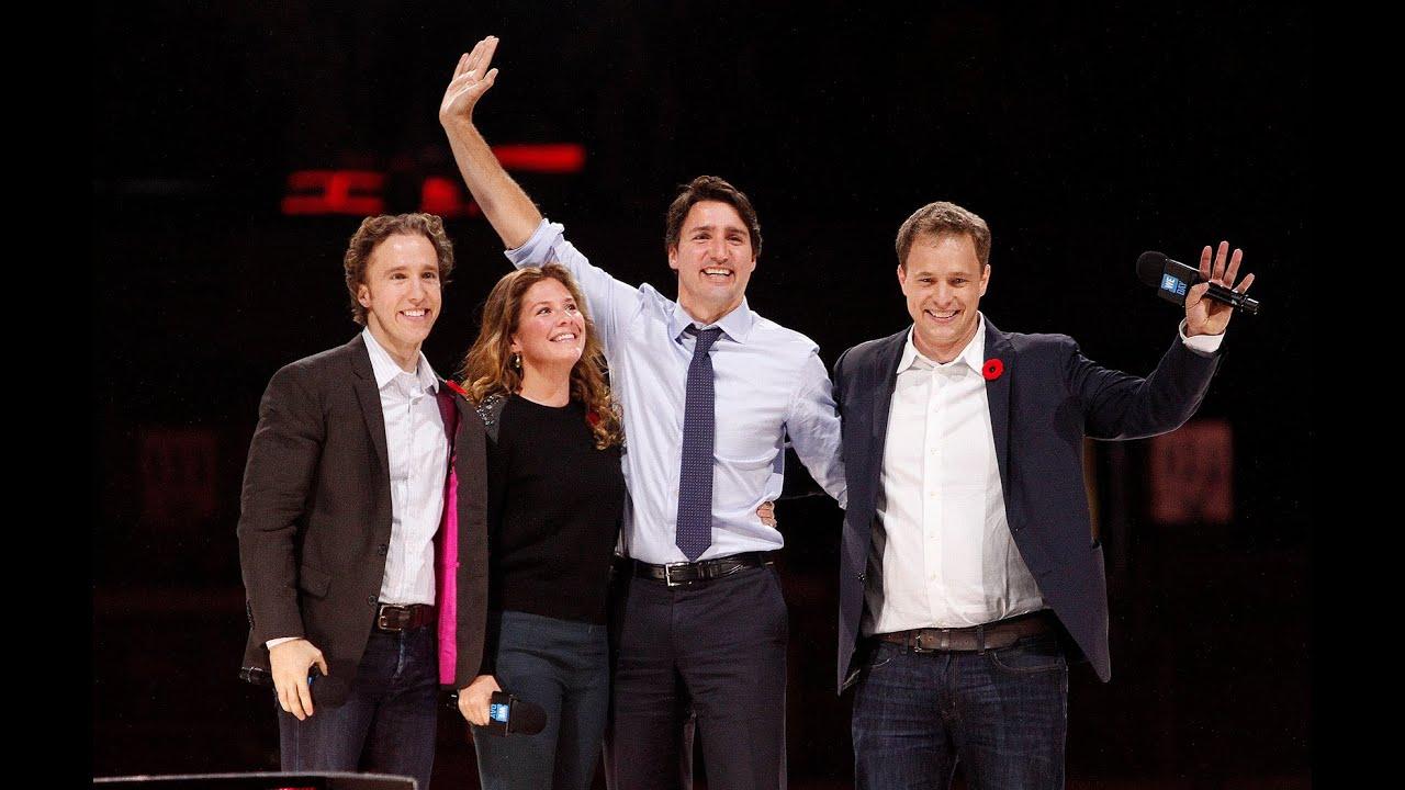 CONFLICT AGAIN - PART 3: Trudeau before Ethics Commissioner yet again